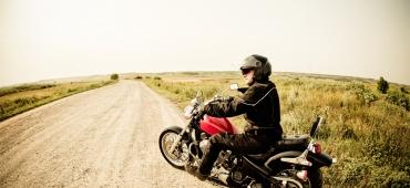 Wybieramy motocykl