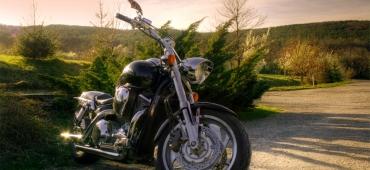 Motocykl – nowy czy