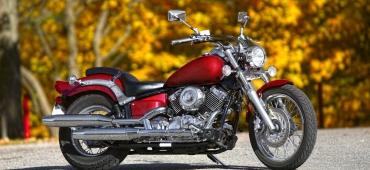 Jaki motocykl dla
