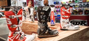 Jak wybrać buty na