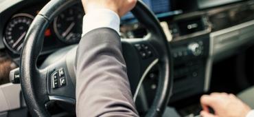 Historia prawa jazdy w Polsce
