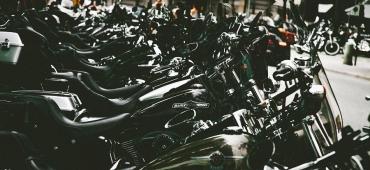 Kupujemy używany motocykl – na co koniecznie zwrócić uwagę?