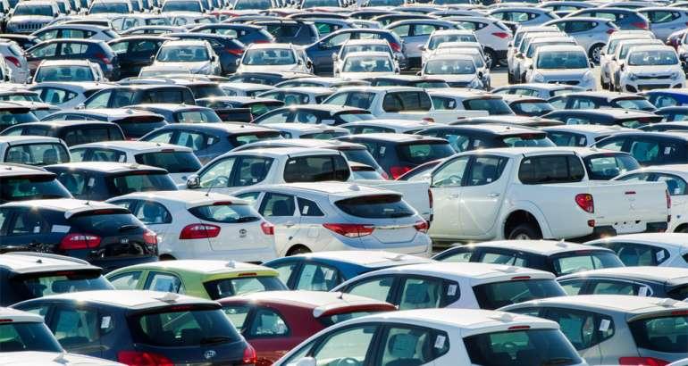 Gdzie szukać dobrego, używanego auta?
