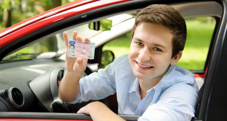Jak zdać egzamin na prawo jazdy?